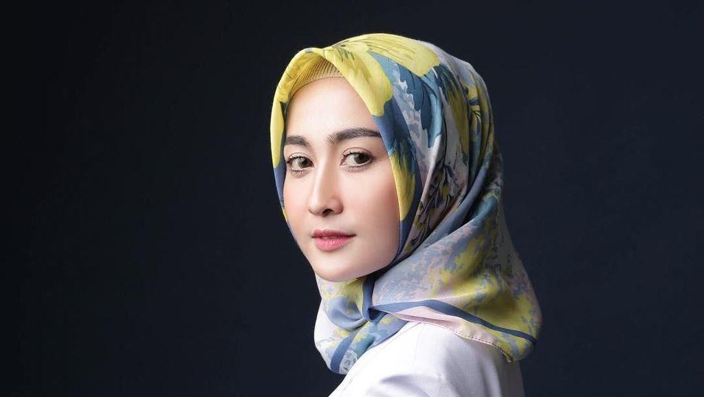 Terpikat Dokter Gigi Cantik, Sitti Ashari yang Bikin Kamu Semangat Berobat