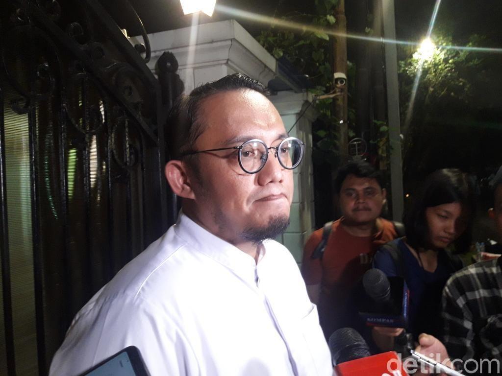 Prabowo Sudah Bertemu PKS Sebelum Sowan ke Parpol Koalisi Jokowi