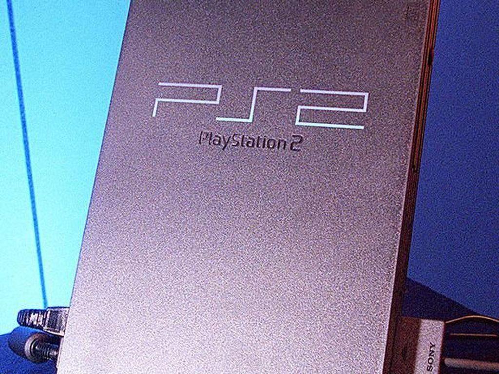 Mengenang PlayStation 2, Konsol Game yang Fenomenal
