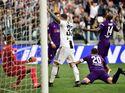 Hasil Liga Italia: Juventus Kalahkan Fiorentina 2-1