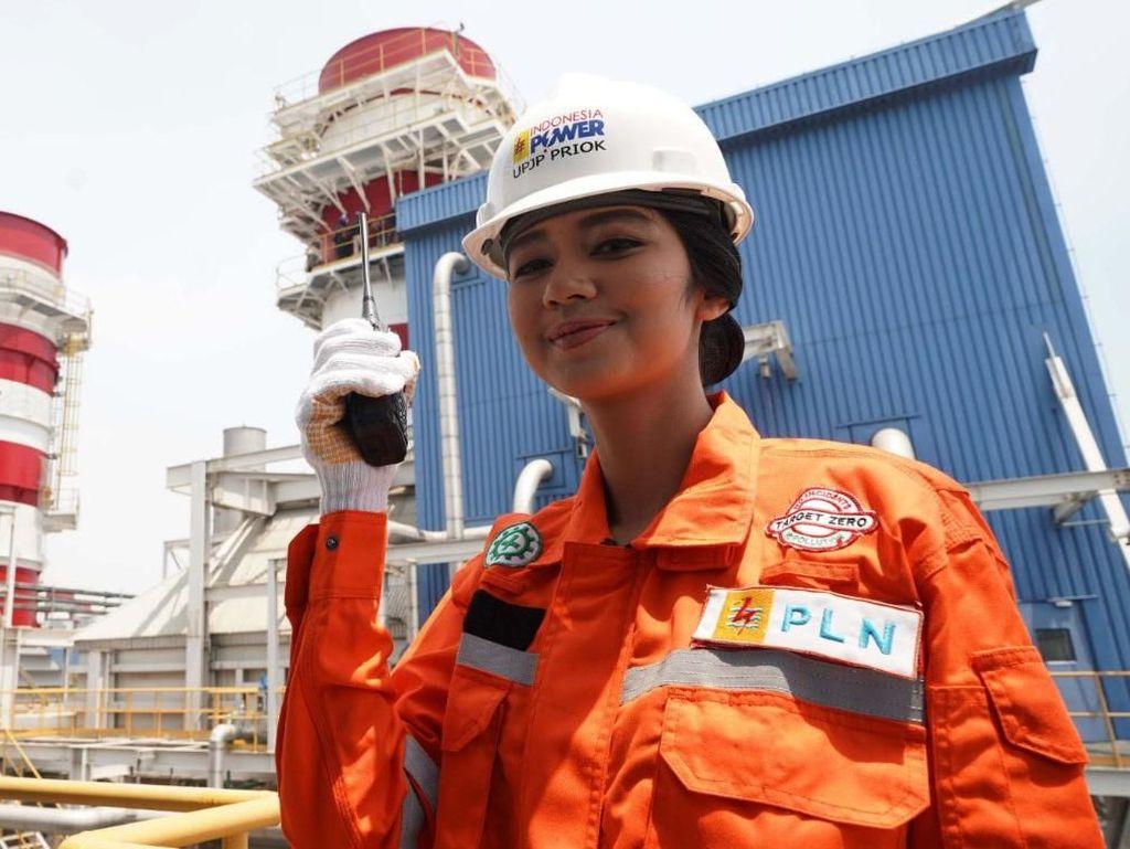 Melihat Aksi Kartini PLN Terangi Indonesia