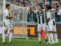 Juventus Juara Liga Italia 2018/2019