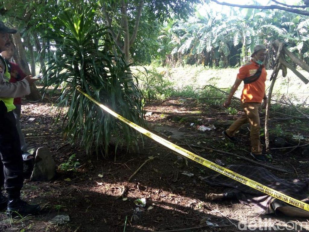 Sesosok Mayat Tanpa Identitas Ditemukan di Sidoarjo