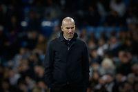 Pep akan kembali menghadapi Zidane
