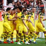Hasil Liga Jerman: Borussia Dortmund Cukur Freiburg 4-0