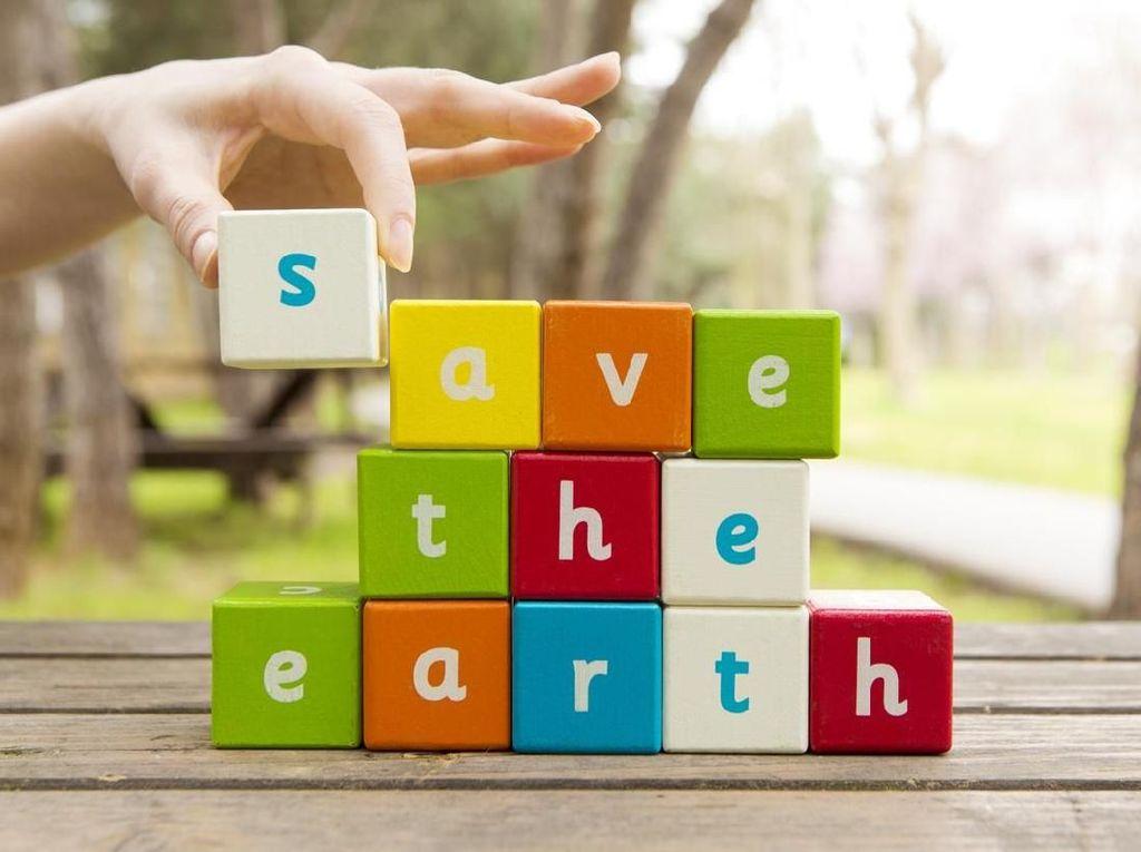 Hari Bumi 2021, Ini Sejarah Awal Earth Day Diperingati