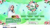Hadiah Ratusan Juta, Yuk Daftar Sunsilk Hijab Hunt 2019 di Makassar