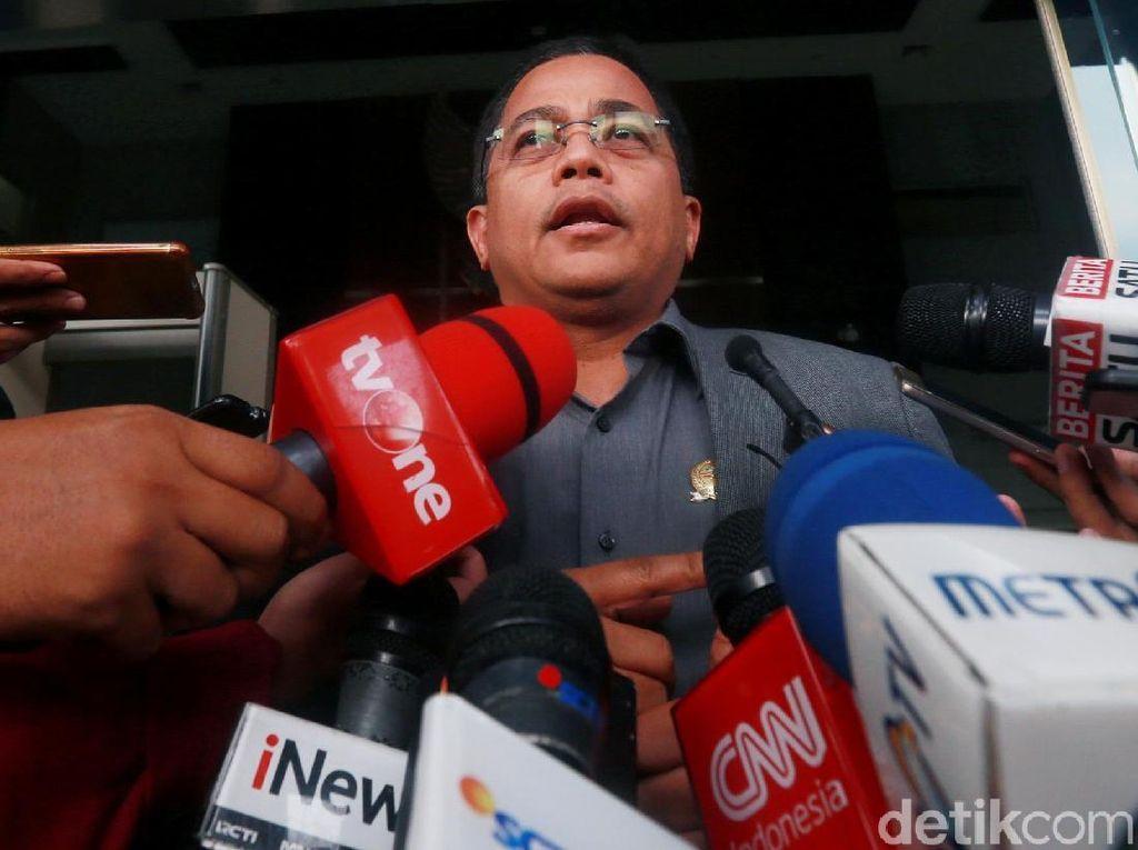 KPK Panggil Sekjen DPR Jadi Saksi Kasus Suap Impor Bawang Putih