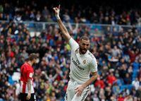 Karim Benzema kini sebagai pemberi assist terbanyak di Real Madrid