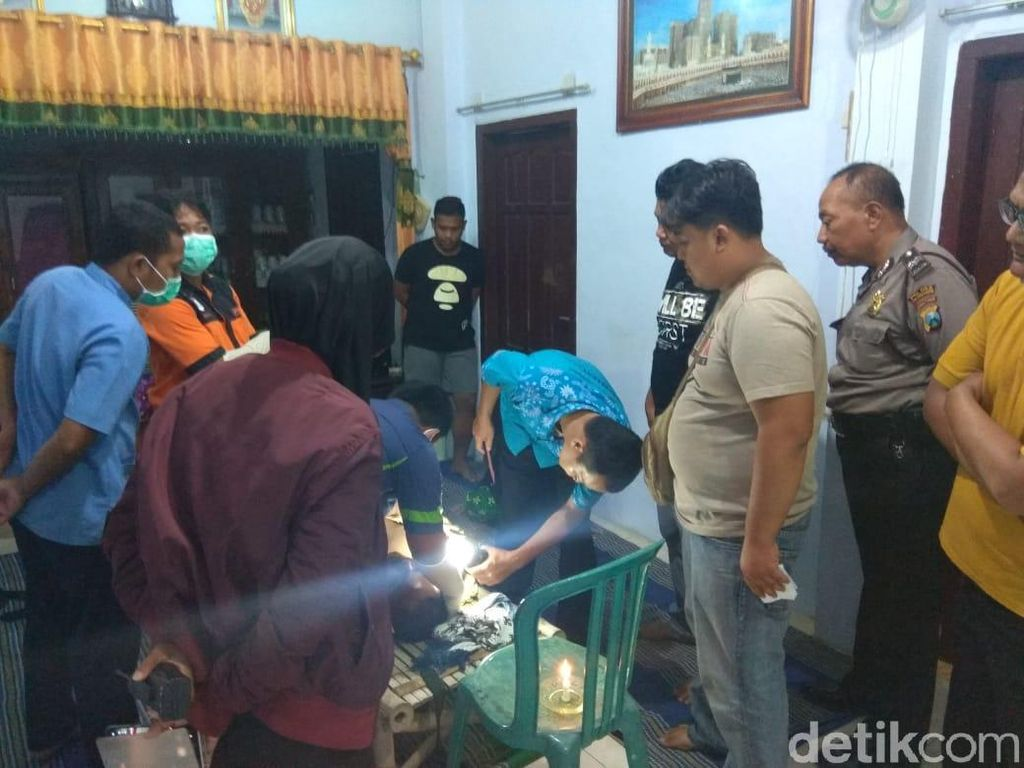 Sebelum Tewas, Penderita Gangguan Jiwa Tulungagung Disemprot Cairan Cabai