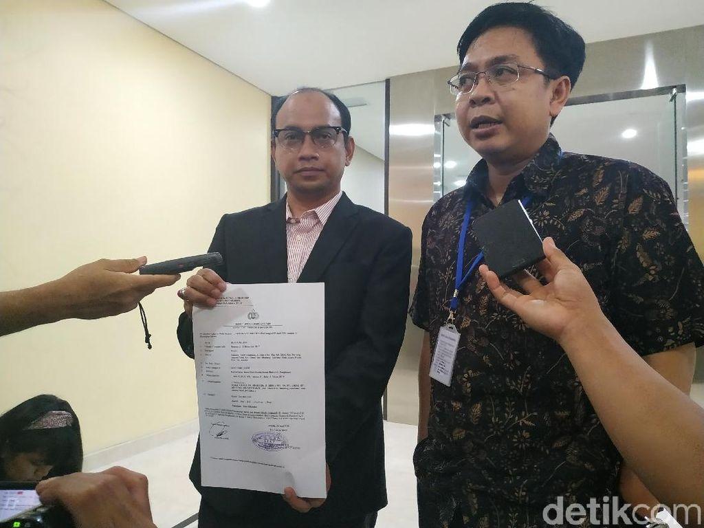 Burhanuddin Muhtadi Polisikan Netizen yang Tuduh Hasil Quick Count Palsu