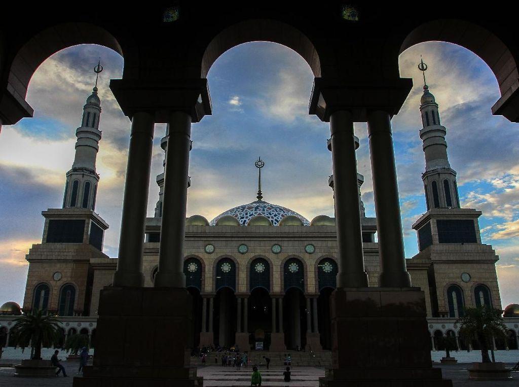 Wacana Toa Masjid sebagai Penerus Suara untuk Cegah Corona