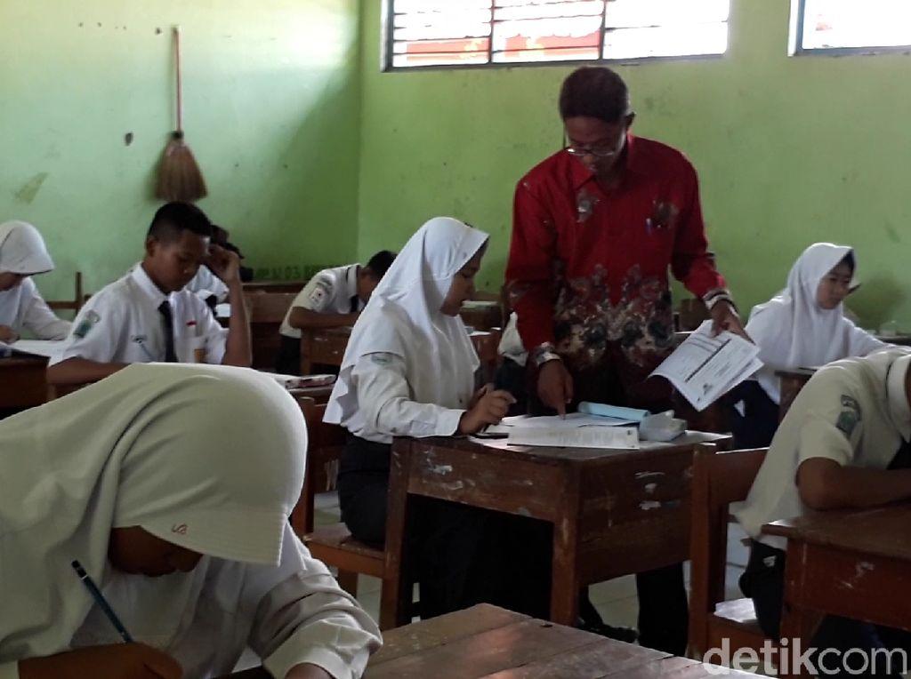 Berdasar Survei PISA, Kualitas Pendidikan RI 2018 Turun Dibanding 2015