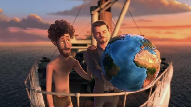Untuk Hari Bumi, Lil Dicky Rilis Lagu Earth