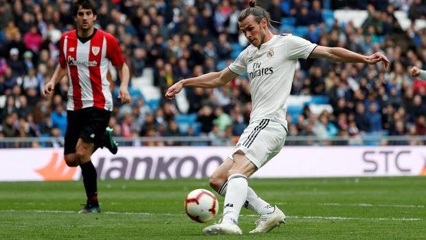 Zidane: Bale Tak Akan Main Meski Ada 4 Pergantian Pemain