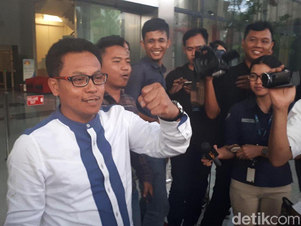 Diperiksa KPK, Wali Kota Malang Ngaku Tak Tahu Suap Anggota DPRD