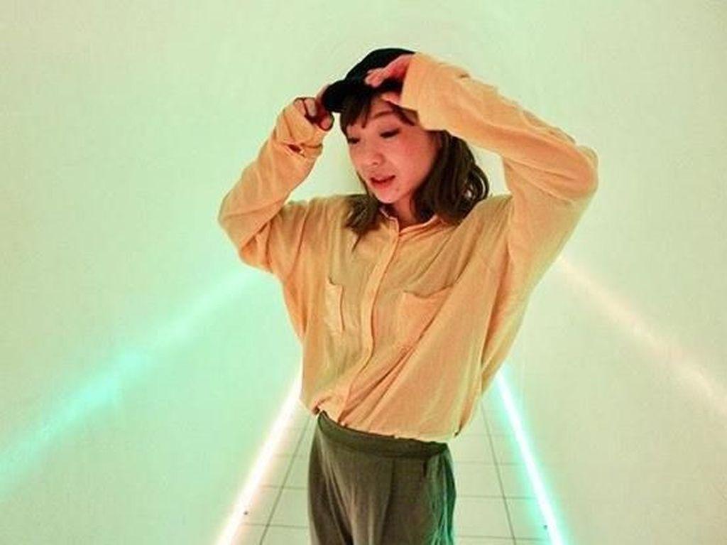 Potret Kece Wanita yang Siang Jadi Guru TK, Malam Lincah Menari Breakdance