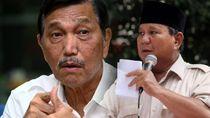 Duet Luhut-Prabowo Gandeng Arab Kerja Sama Bikin Drone