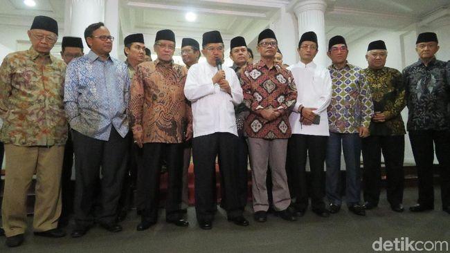 Berita Dorong Rekonsiliasi, Ormas Islam Harap Jokowi dan Prabowo Segera Bertemu Senin 22 Juli 2019