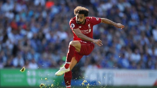 Potensi Rekor Liverpool di Akhir Musim