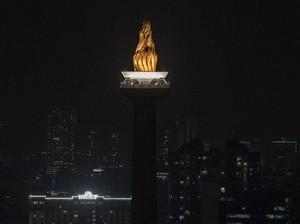 Yang Beda di Perpanjangan PSBB DKI Jakarta