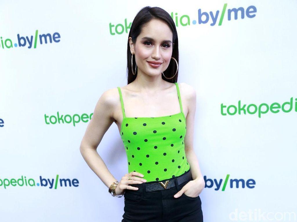 Cinta Laura Kepo Atta Halilintar Jadi YouTuber Nomor Satu Asia