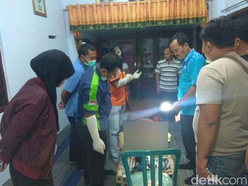 Detik-detik Penderita Gangguan Jiwa di Tulungagung Tewas Terborgol