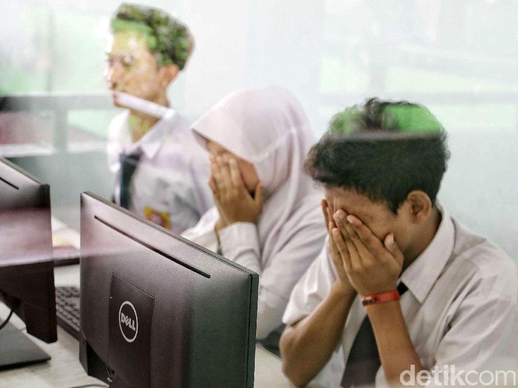 Riset: 84 Persen Remaja Indonesia Belum Mendapatkan Pendidikan Seks