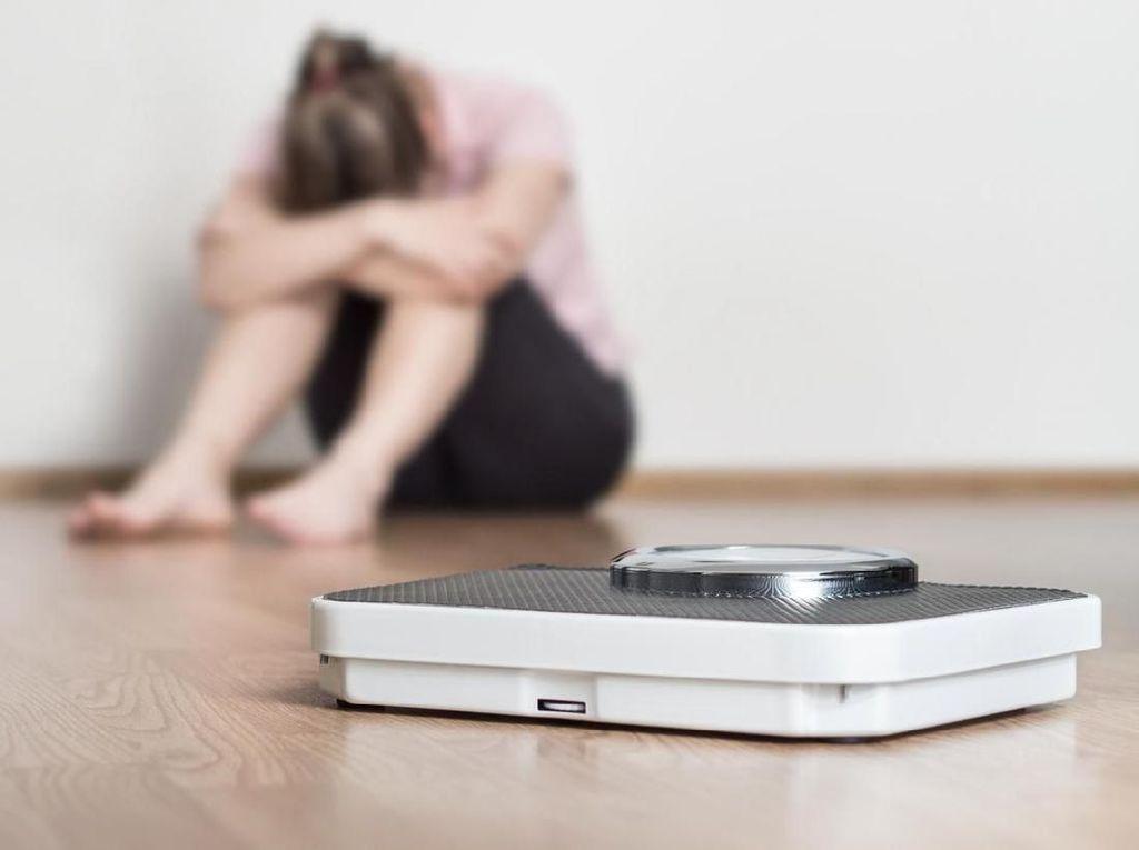 Jelang Tahun Baru Diet Masih Gagal Terus? Kenali Penyebabnya