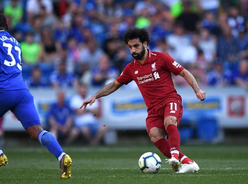Ditunggu Barcelona Bukan Berarti Liverpool Anggap Enteng Huddersfield