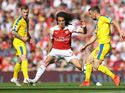 7 Fakta Penting Setelah Arsenal Ditumbangkan Crystal Palace