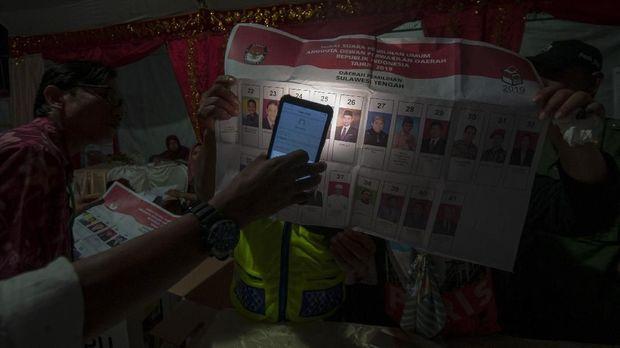 Anggota DPR Nilai Pileg dan Pilpres Perlu Dipisahkan Kembali