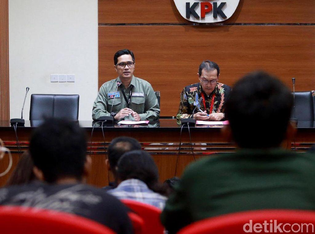 Video: KPK Tetapkan Dirut PLN Jadi Tersangka Baru Suap PLTU Riau-1