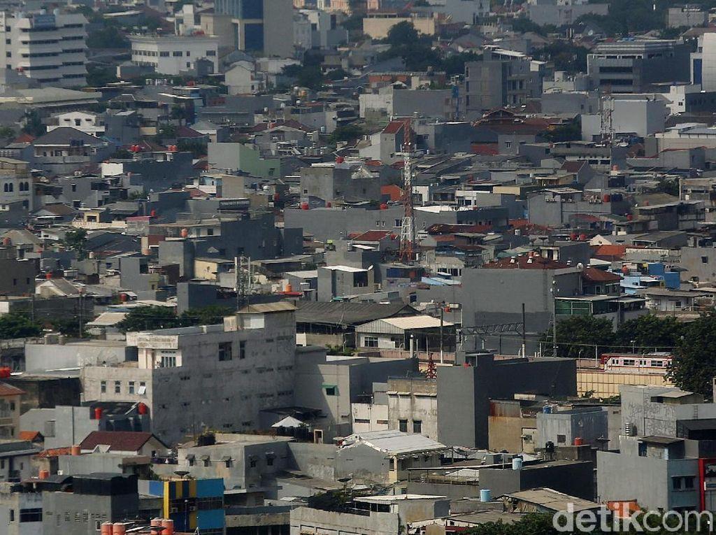 Bukan Palangka Raya, Kalteng Usul 2 Daerah Ini Jadi Ibu Kota Baru