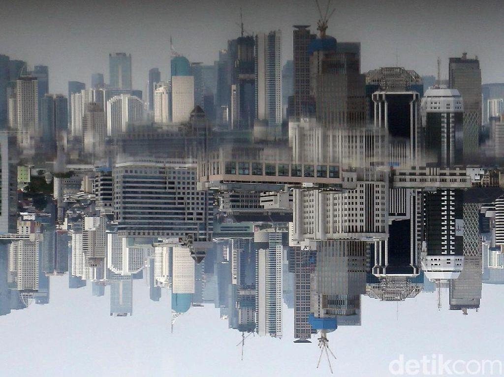 Perekonomian Indonesia Ditargetkan Tumbuh 5,6% di Tahun 2020