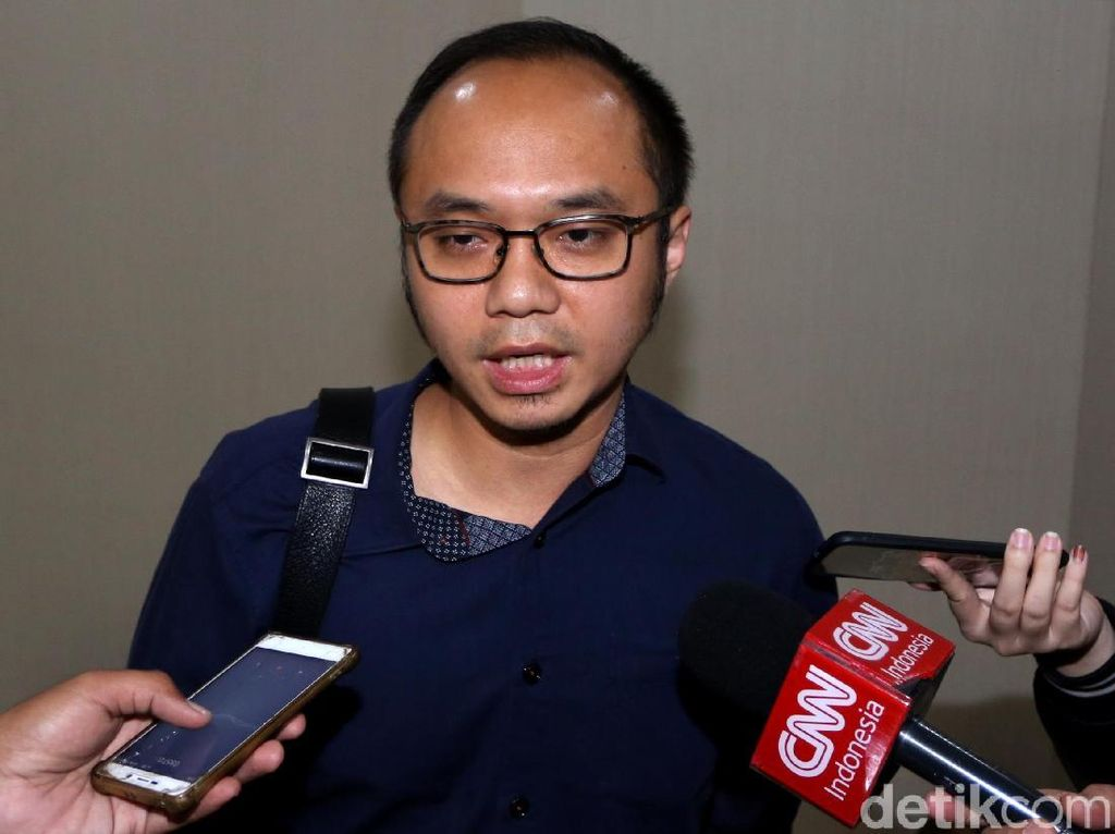 Dituduh Rekayasa Survei, Yunarto Charta Politika Laporkan 5 Akun Medsos