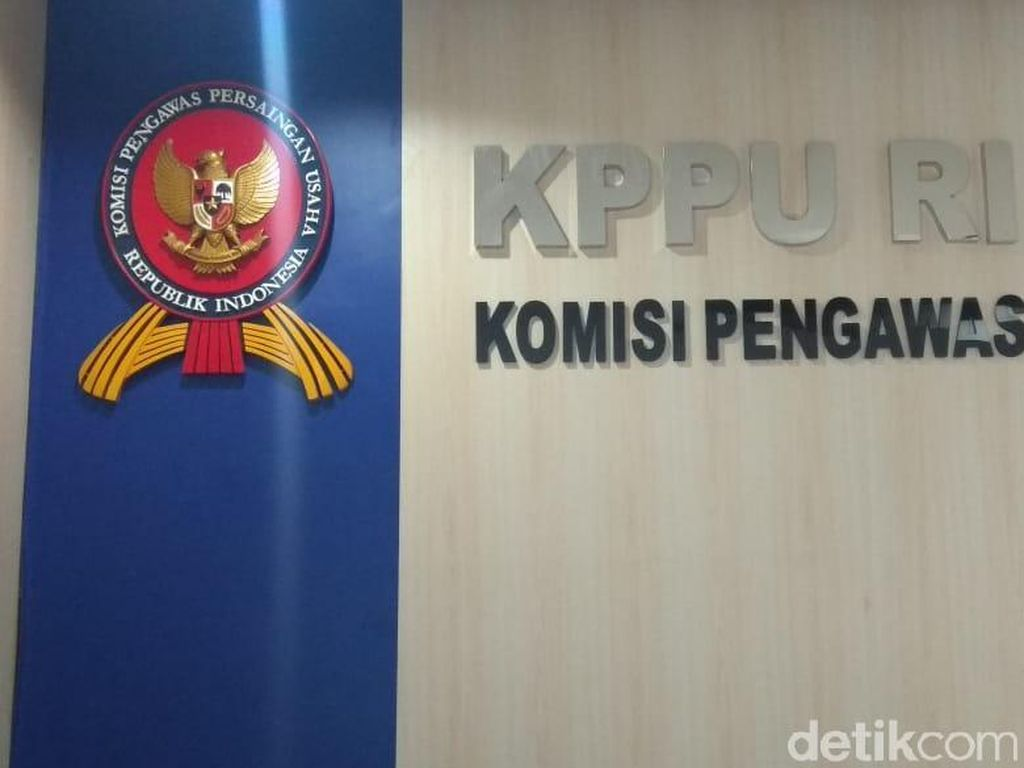 PTPP Didenda Rp 1 Miliar oleh KPPU, Kenapa?