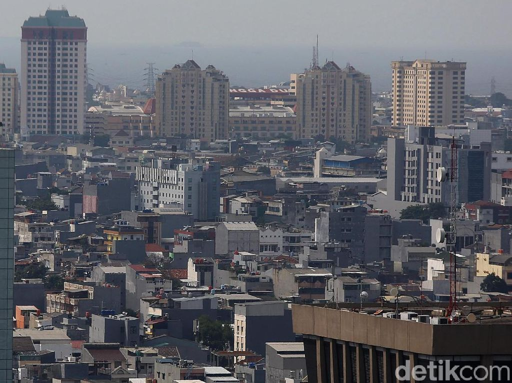 Warga Kaget PBB Kota Palembang Naik hingga 300%