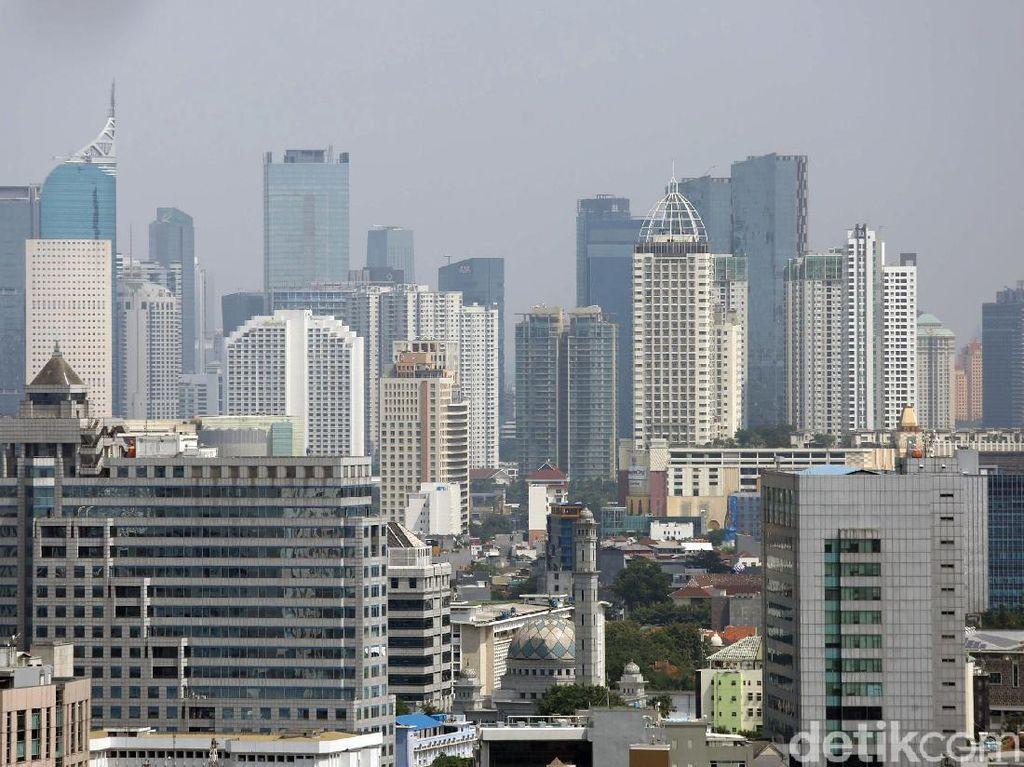 Ekonomi RI Diramal 5-5,18%, Bagaimana Laju Investasi Dan Ekspor?