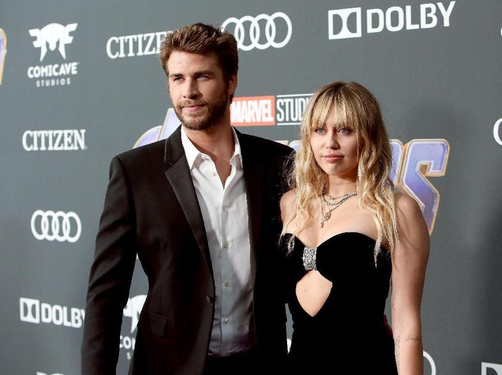 Chris Hemsworth Beri Dukungan pada Liam Setelah Pisah dari Miley Cyrus