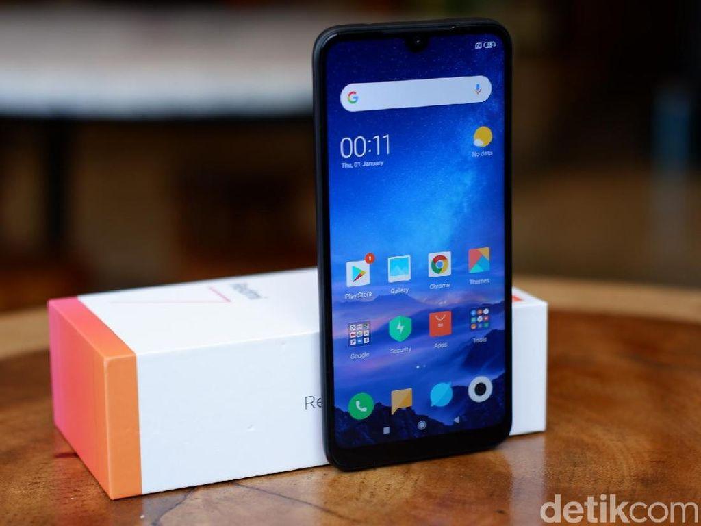 Duet dengan Redmi, Xiaomi Berambisi Kuasai Dunia