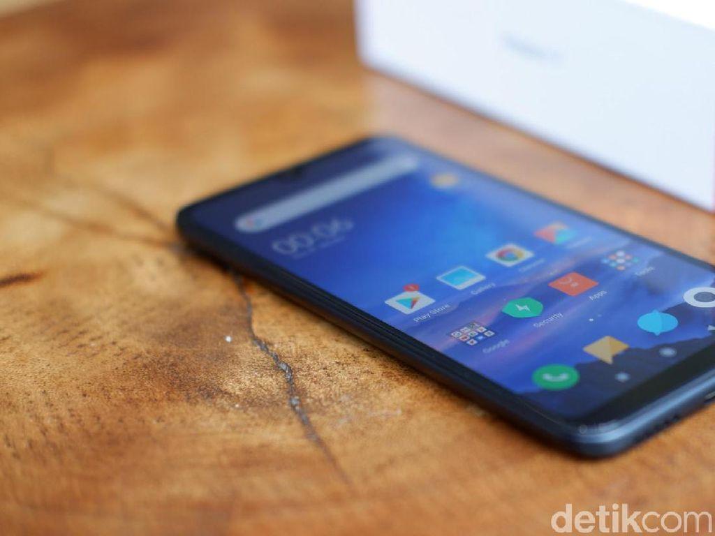 Ambisi Xiaomi Sukseskan Chip Ponsel Buatan Sendiri