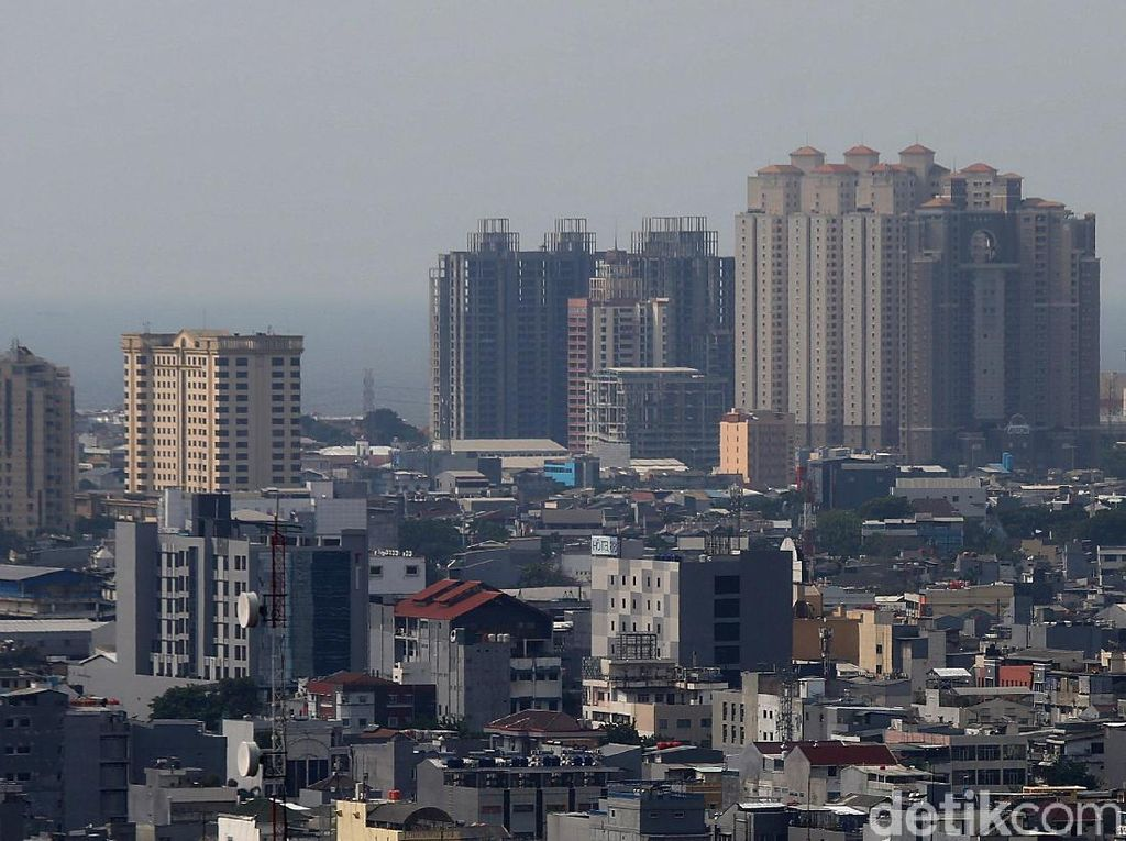 Pengembang Usul Ada Rumah untuk MBR di Rencana Tata Kota