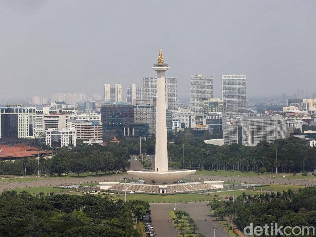 Rincian Proyek Rp 571 Triliun Anies untuk Obati Jakarta