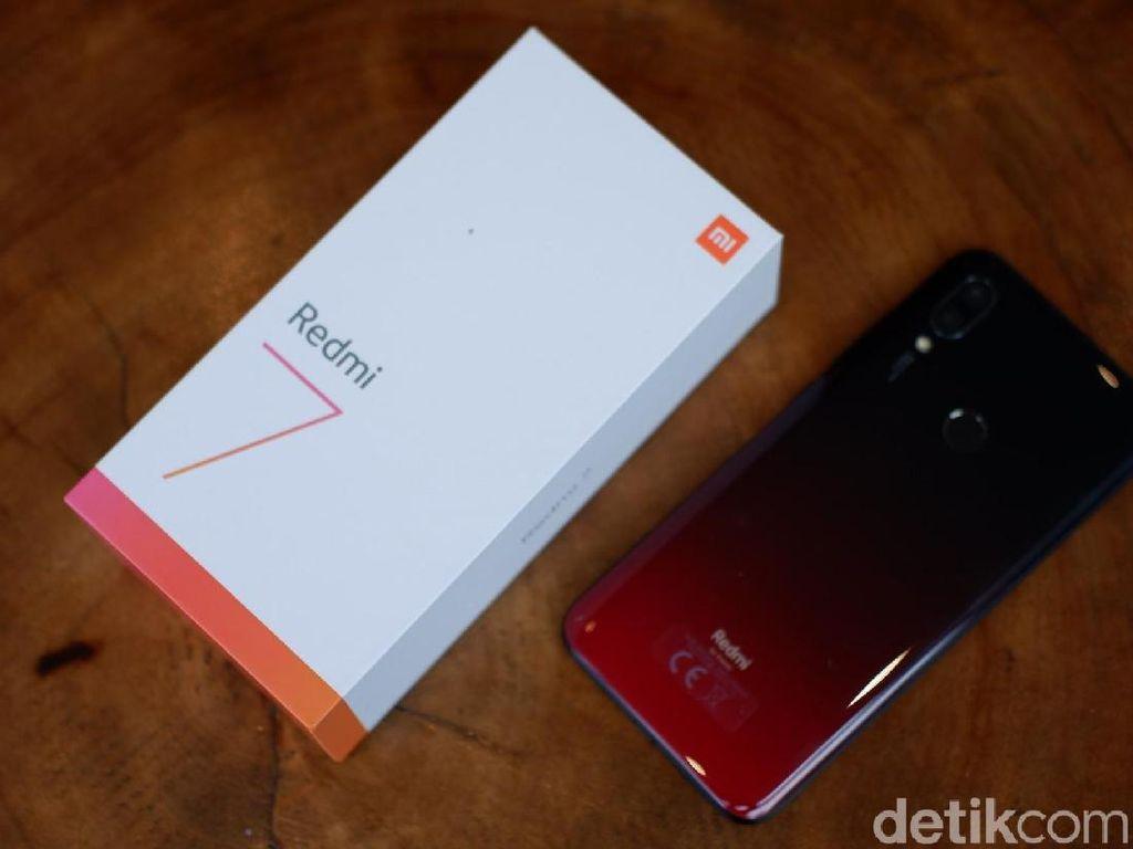 Kata Xiaomi soal Performa Kendor di Pasar Indonesia