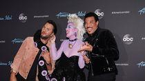 Dapat Ucapan Selamat usai Hamil, Katy Perry Ngaku Takut