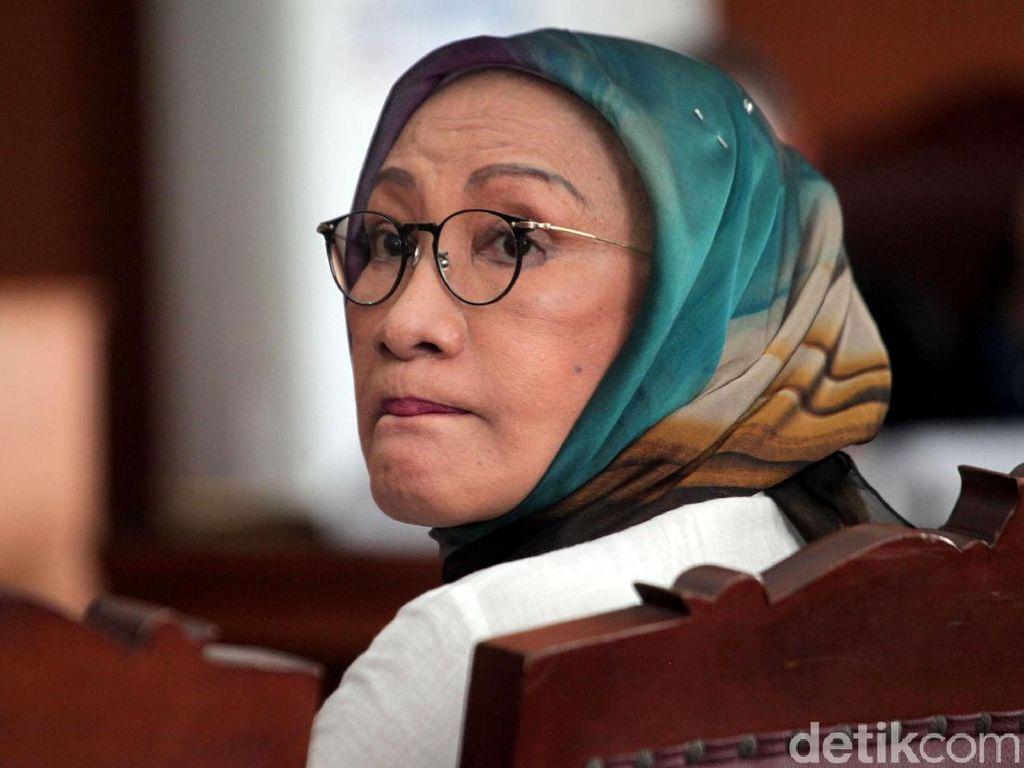 Psikiater Bakal Bersaksi di Sidang, Ratna Sarumpaet: Semoga Meringankan