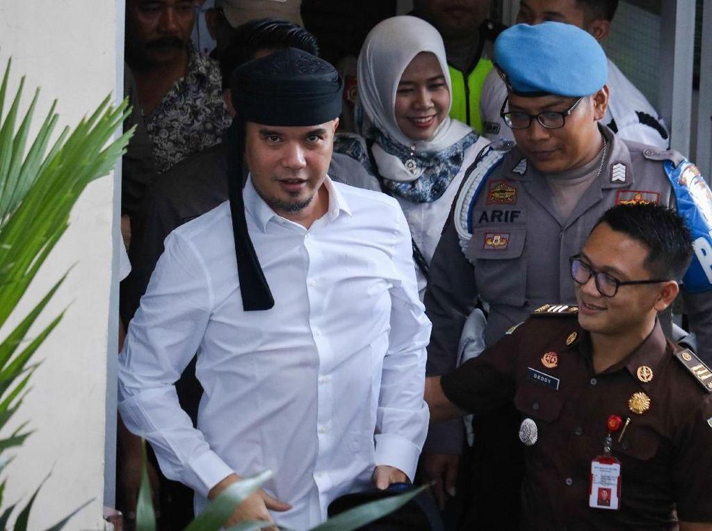 Ahmad Dhani Gagal ke Senayan?