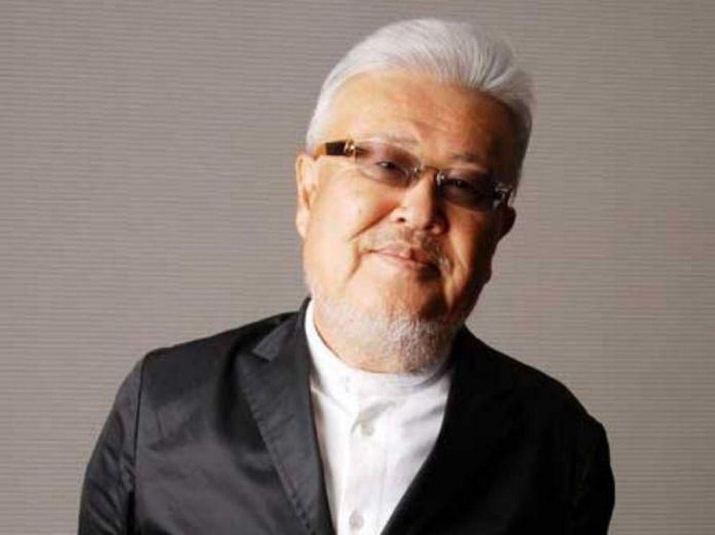 Komikus Veteran Kazuo Koike Meninggal Dunia