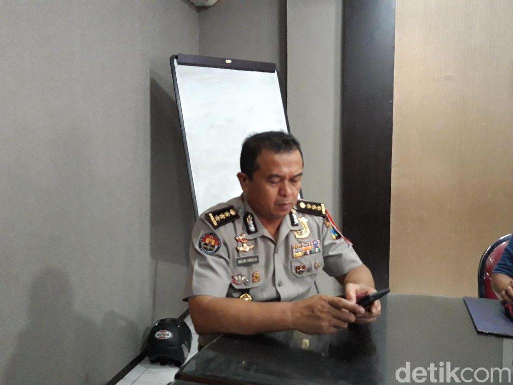 Polisi Siap Amankan Coblos Ulang di Sejumlah Wilayah Jatim